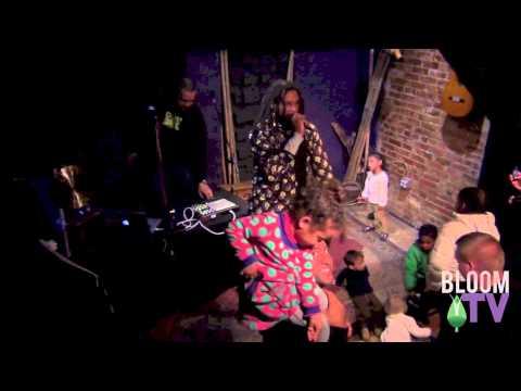 BloomTV: 1st Family Reggae Night w/Dub Africa