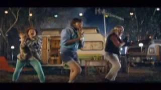 Vodacom Single Ladies - funny advert www.cracker.co.za