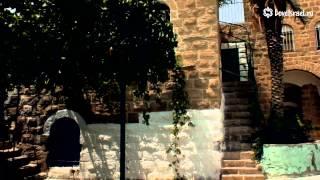 Израиль - Неби Муса, могила пророка Моисея?