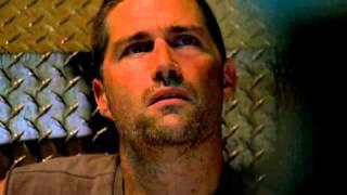 Lost Best Scene - Jack And Ben (Season 3 Episode 2 The Glass Ballerina)