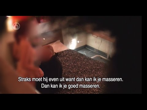 Oude Viezerik - Undercover in Nederland Aflevering 103 * 1080p volledig *