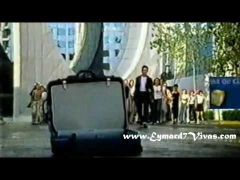 Martín Ricca Enamorado De Britney Spears Video Oficial HD