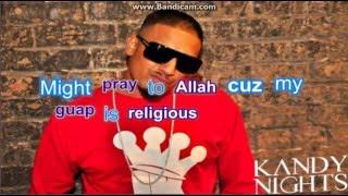 Imran Khan - Hattrick X Yaygo Musalini (Lyrics Video)