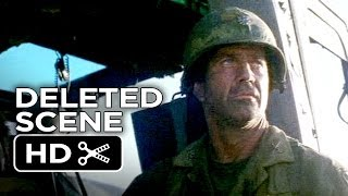 We Were Soldiers Deleted Scene - Back From Battle (2002) - Mel Gibson War Movie HD