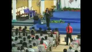 Apostle Johnson Suleman - Before you say I Do (Part1)
