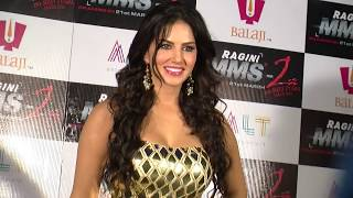 Sunny Leone Hot Scene In Pool Of Snakes - Ragini MMS 2