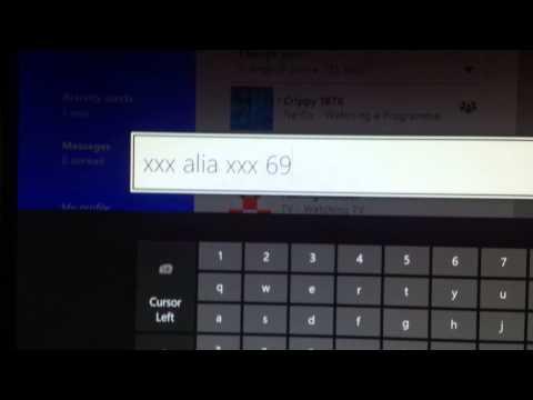 Proof vs xXx AliA xXx 69