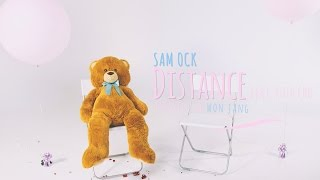 Sam Ock - Distance (ft. Ruth Cho) [Official Music Video] | #CompanionEP