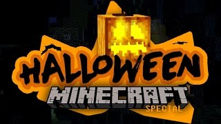 Minecraft Live Roleplay : HALLOWEEN SPECIAL (Oct 27th 5pm GMT) Little Kelly