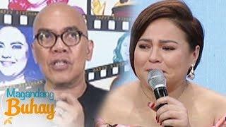 Magandang Buhay: Tito Boy's birthday message for Karla Estrada