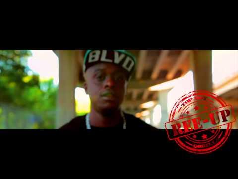 TBG - Gorilla Bred (Official Music Video)