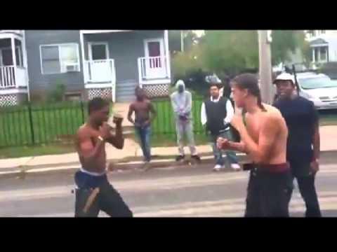 El final mas epico de una pelea 2012