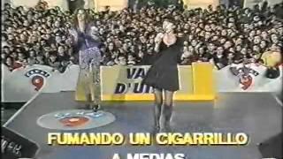 ISABEL CANTA CANTA -JUNTOS- LA VALL