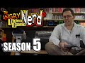 Angry Video Game Nerd - Season Five