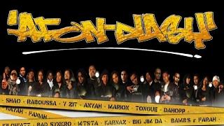 Shao Boana ✘ Anyah ✘ Farah ✘ Bambs - Ah cherie ( Official Audio )