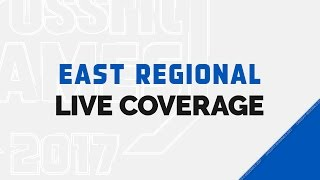 East Regional - Individual Event 4