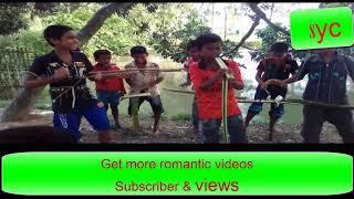 Romartic sing-College Pore Ek Maiya (কলেজে পড়ে এক মেয়ে)
