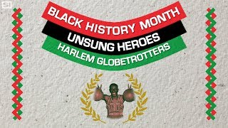 The Harlem Globetrotters changed basketball history   Black History Month   Sports Illustrated