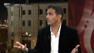 فهد الهريفي - المنتخب ذهب إلى روسيا بدون محاور ولا عندنا لاعبين في هذا الجيل  #المونديال