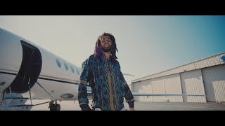 Dreamville - Down Bad feat. J.I.D, Bas, J. Cole, EarthGang, & Young Nudy (Official Music Video)