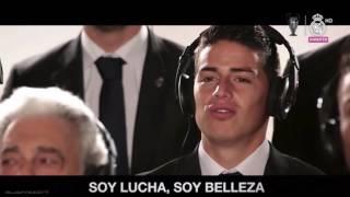 Himno Real Madrid Nueva Versión Oficial 2016   La Undécima  