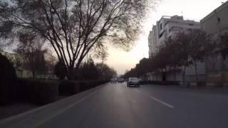 Iran Ispahan Centre ville, Gopro / Iran Isfahan City center, Gopro