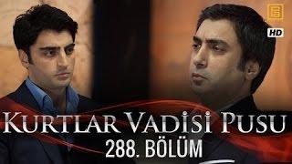 وادي الذئاب الجزء العاشر الحلقة 49+50 288 HD Kurtlar Vadisi Pusu