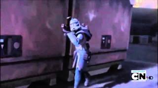 Star Wars the Clone Wars  Echo Death