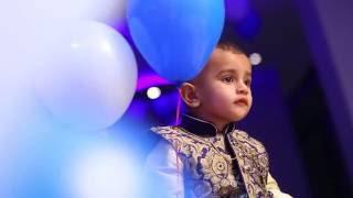 Nihan's 1st Birthday Teaser