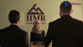 US Television - Oman 3 (HMR Consultants)