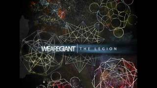We Are Giant - Beneath This, The Light Sleeps
