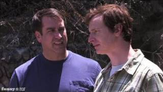 Do You Want to See a Dead Body with Rob Huebel & Rob Riggle