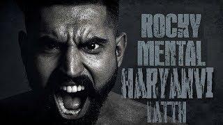 Rockey Mental full Parody||Haryanvi Latth ||Fun Unlimited||LTF Deepak||Deepak Jangra