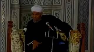 الشيخ الشعراوي - سورة النساء - قوة الإيمان قوة لك