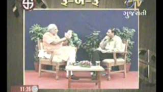 Narendra Modi Strong answer to 2002 Question