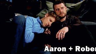 Aaron and Robert || I want you anyway