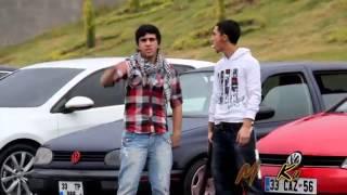 Diss To Sergen & Hayal sanjara Destek New Track izlemeden geçme  2014 Offical Video