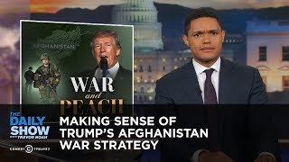 Making Sense of Trump