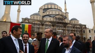Turkey's strengthening partnership with Ghana