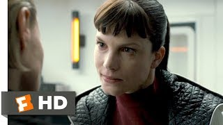 Blade Runner 2049 (2017) - I Had to Kill You Scene (5/10) | Movieclips