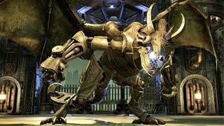 The Elder Scrolls Online: Clockwork City – Official Trailer