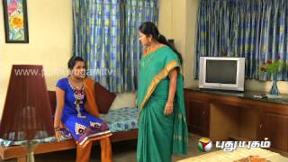 Agni Paravai Serial - Episode 01 -Part 2