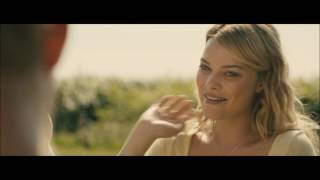 """""""About Time"""" (2013) CLIP: Asking Charlotte Out [Margot Robbie, Domhnall Gleeson]"""