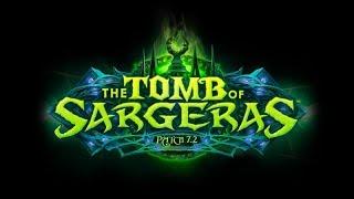 World of Warcraft   TERMINAMOS TUMBAS DE SARGERAS NORMAL! - KIL'JAEDEN