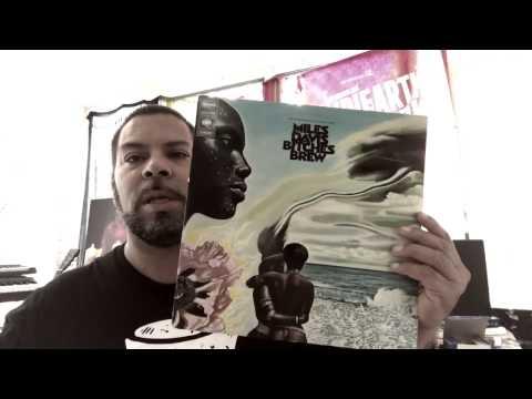 DJ Astro Black presents: Vinyl Excursion (4 of my favourites)