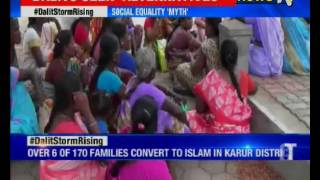 250 Tamil Nadu families decide to convert to Islam
