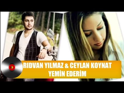 Ceylan Koynat & Rıdvan Yılmaz Yemin Ederim Düet