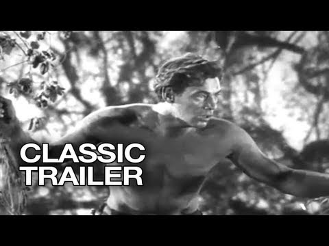 Xxx Mp4 Tarzan The Ape Man Official Trailer 1 C Aubrey Smith Movie 1932 HD 3gp Sex