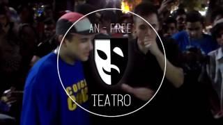 COUK VS KLAN 4tos || ANFREETEATRO ULTIMA FECHA