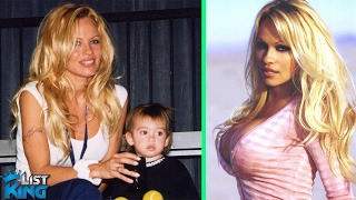 10 Most DISTURBING PARENTS In Hollywood | LIST KING